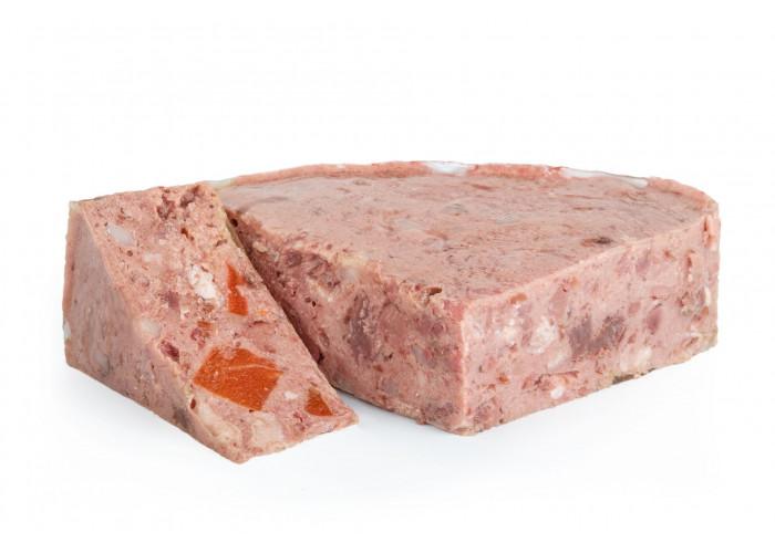 ARAS PREMIUM SELECT консервы для собак «Утка, овощи и рис» 820 г